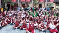 Perpanjang Masa Libur Sekolah, Pemkot Surabaya Gelar Lomba Kreativitas untuk Siswa SD dan SMP Surabaya, Dolores Park, Travel, Viajes, Traveling, Trips, Tourism