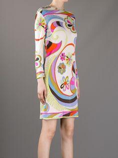 Dress Emilio Pucci- 1963 The Museum at FIT - Emilio Pucci ...