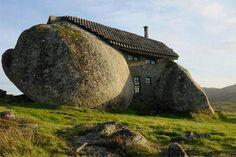 stone house stone