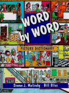 Word by word: English/Chinese picture dictionary. IRC PL 1455 M63 1996. #ChineseDictionary #ChineseLearning