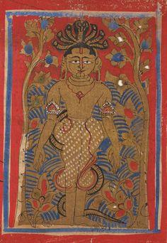 Bhadrabahu (Indian, d. ca. 356 B.C.E.)