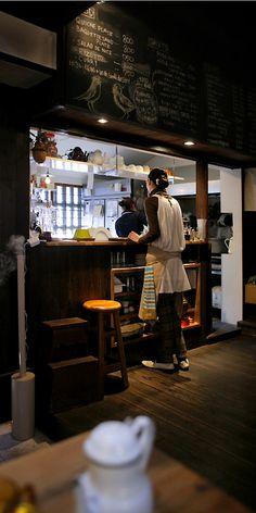 """cafe mable""@京都・四条烏丸"
