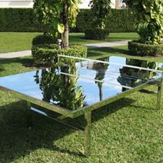 Art Space Brings Ping Pong To The Table | Artinfo