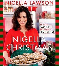 Nigella Christmas by Nigella Lawson - A GREAT cookbook - the best Rocky Road recipe known to man her food speak is yummy - I recommend highly - some recipes are out of American cooks range but very inspiring - Love any cookbook by Nigella! Nigella Lawson, Best Rocky Road Recipe, Nigella Christmas, Merry Christmas, English Christmas, Christmas Gingerbread, White Christmas, Food Network Recipes, Cooking Recipes