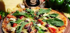 Welcome to Pizza Del Forno - A passion for good food.