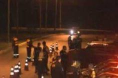 Detran flagra 32 motoristas dirigindo alcoolizados no fim de semana - http://noticiasembrasilia.com.br/noticias-distrito-federal-cidade-brasilia/2015/02/09/detran-flagra-32-motoristas-dirigindo-alcoolizados-no-fim-de-semana/