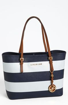 nautical stripes // michael kors just really obsessed with this.