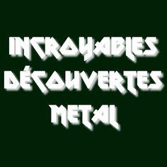 Ma playlist Spotify de nouveautés metal