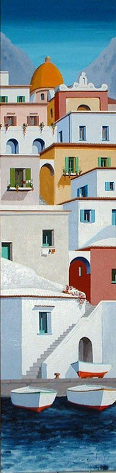 casa mia by Lorenzo Cataneo