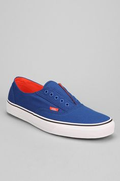 Vans Era Slip-On Sneaker