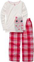 Carter's Kids Pajamas, Little Girls and Girls 2 Piece PJs Set