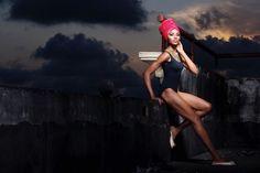 Dusk Beauty Shoot by D'artiste by Dodos & Bigh Studios - Bellanaija - November2014009