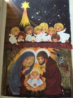 Holy Family Gisela Gottschlich