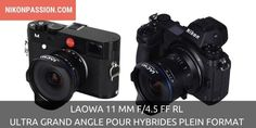 Laowa 11 mm f/4.5 FF RL, la famille des ultra grands angles pour hybrides plein format s'agrandit Que vaut le Laowa 11 mm f/4.5 FF RL, un objectif ultra grand-angle pour hybrides plein format Nikon Z, Leica M, Sony E, tarif et avis #nikonpassion #laowa Angles, Fujifilm Instax Mini, Leica, Binoculars, Distance Focale, F22, Guide, Sony, Electronics