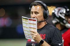 Sunday Night Football Recap: Atlanta Falcons OC Steve Sarkisian Has To Go—Now!