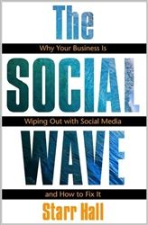 The Social Wave from the Entrepreneur Business Bookstore.