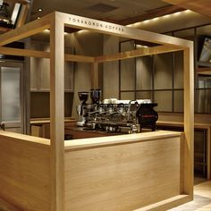 You coffee fans wish to make a coffee shop in the house yet are confused by the design? Relax Stegavia here has prepared a variety of one-of-a-kind layouts varying from simple to luxurious interiors, all right here