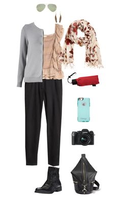 E4 by kclange on Polyvore featuring polyvore, fashion, style, Croft & Barrow, H&M, Massimo Matteo, Kenneth Cole, Wet Seal, OtterBox, Victorinox Swiss Army, Ray-Ban, Fuji, women's clothing, women's fashion, women, female, woman, misses and juniors