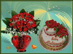 Születésnapra szeretettel