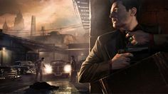 Mafia II: Henry Tomasino