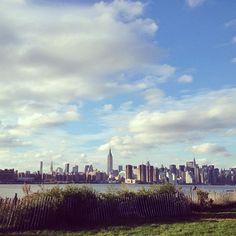 New York / photo by Aelana Curran