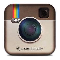 Pode seguir. Este é o Instagram do Blog Conversas de Salão. Curta e comente também. #instagram #siga #curta #comente #divulgue #blog #bloginstagram #conversasdesalao #beleza #moda