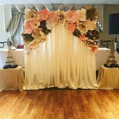Quince Decorations Ideas (19)