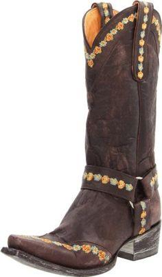 Old Gringo Hanna Gayla boots