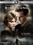 Masterpiece Classic: Birdsong;  Set during WWI