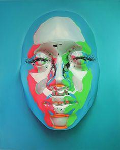 Hyperrealistic Oil Paintings – Feel Desain