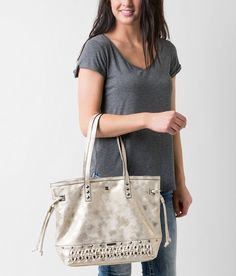 Miss Me Studded Purse - Women's Bags   Buckle