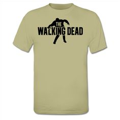 The Walking Dead T-Shirt, @Bailey Diane WE NEED THIS!!!