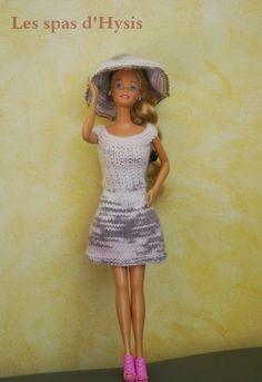 Voici le tuto de la robe parme, j'espère que vous prendrez autant de plaisir que moi pour la confectionner, n'hésitez pas à m'envoyer les ...