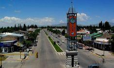 Malargüe, Mendoza. Argentina.