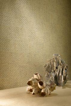 Diamond weave. Gallery • Grasscloth Wallpaper • Natural Wallcoverings • Phillip Jeffries Ltd.