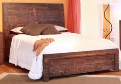 Monte Carlo Bed