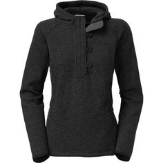 Have the older version of this sweatshirt, want this one! The North Face Crescent Sunset Hooded Sweater - Women's