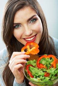35 Tips To Change Your Eating Habits