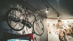 Participação da Bicicleta Motorizada Wolf Hero no O Conde Barbearia - Parabéns a toda equipe www.wolfhero.com.br