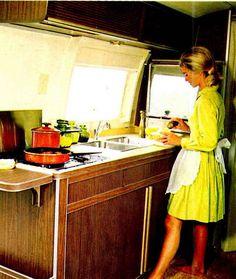 Vintage 1970s Airstream Photos | Flickr - Photo Sharing!
