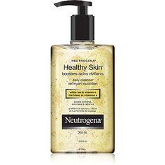 Neutrogena Healthy Skin Boosters Daily Gel Cleanser