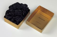 Artists' Books and Multiples: James Lee Byars | TH FI TO IN PH.