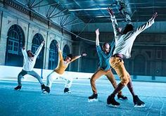 Le patin libre: billets disponibles au Centre des loisirs de Westmount, au Victoria Hall et à la bibliothèque. Plus d'informations au 514 989-5226 et sur lepatinlibre.com Image : courtoisie de Le patin libre