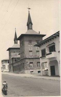 Instituto Sta. Isabel