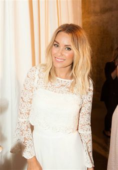 Lauren Conrad attends the New York Fashion Week Spring/Summer 2016 LC Lauren Conrad for Kohl's and LCRunway.com Limited Edition Runway Show at Skylight Modern in New York City on Sept. 9, 2015.
