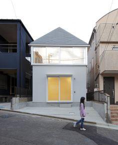 N House / Murayama + Kato Architecture