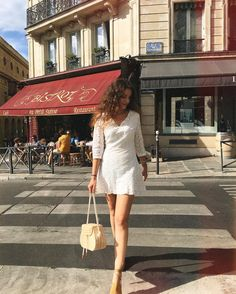 It was the first sunny day in Paris in over a week ☀️♀️
