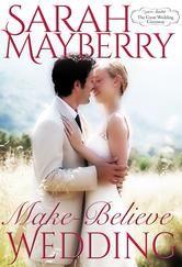 Make-Believe Wedding ebook by Sarah Mayberry