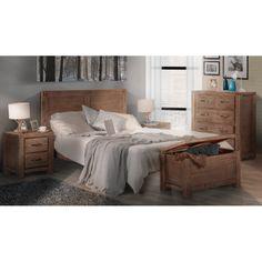 Vancouver Bedroom Suite