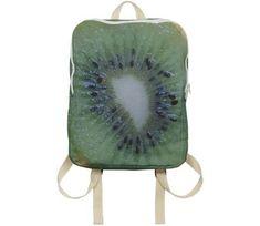 #advertisement Big Kiwi back pack     #PAOM #fotosbykarin  #shopping Color Profile, Kiwi, Leather Backpack, Fashion Backpack, Backpacks, Canvas, Shopping, Tela